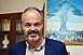Megrökönyödtek, amikor csak úgy bekopogott, mondja Zalay Szabolcs, a Leőwey igazgatója