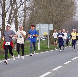 Vigyázz, kész, maraton! Pécsről indul a negyvenkét kilométeres