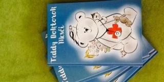 Teddy Doktorok Meséi: orvostanhallgatók írtak mesekönyvet gyerekeknek