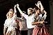 A Szent Mór diákjai léptek fel a pécsi Nemzetiben