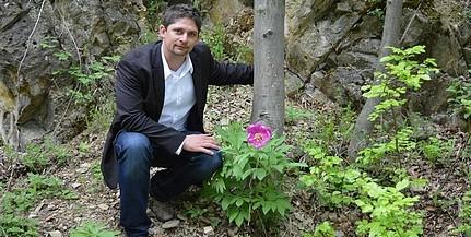 Tóth Péter Lóránt tanár kapta a Káplár László Jó Ember Díjat