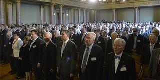 Három új akadémikusa van Pécsnek: két kémikus, egy jogász