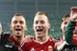 Zsebre is vághatjuk a magyar labdarúgó-válogatott játékosait