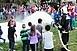 Megnyílnak a baranyai tűzoltólaktanyák a gyerekek előtt