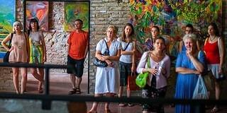 Jubileumi kiállítással ünnepel a 20 éves Művészeti Kar