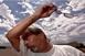Hőségriadó: figyelni kell a folyadék-, és sópótlásra