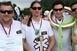 Magyarok nyerték a mentős versenyt, a Pogányban szolgáló Hirschinger Tamással a fedélzeten