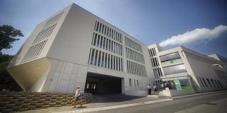 Új épületben működik a több ezer beteget ellátó pécsi onkoterápiás központ