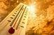 Napi melegrekord dőlt meg szombat hajnalban