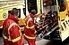 Segítséget nyújtó mentősökre támadt egy pécsi férfi