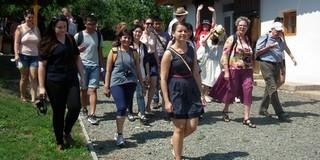 Harminc országból jönnek a PTE-re, hogy magyarul tanuljanak