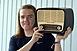 Egy családba elég lehet két rádió, Szekeres Csongor gyűjtőnek ötszáz is kevés