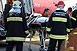 Nyerges vontatóval ütközött egy autó, a sofőr megsérült