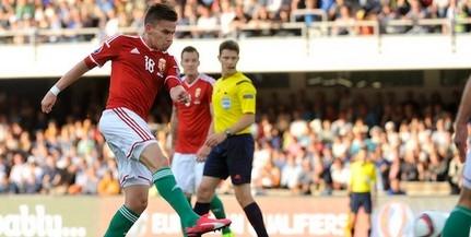 Már árulják a jegyeket a Svájc elleni focimeccsre