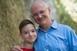 A világ érdekes, fedeztessük fel a gyermekeinkkel, mondja Boros Misi édesapja, Boros János