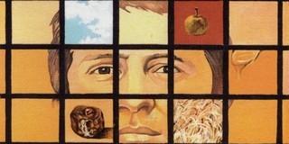 Makó András festményeit állítják ki az orvoskaron