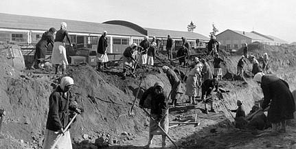 Kárpótlást kaphatnak az egykori német kényszermunkások