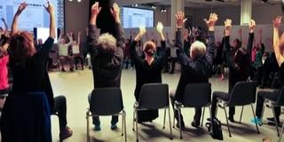 Parkinson-kórral élők számára is indul kurzus a PTE-n