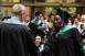 Elégedettek a külföldi diákok a PTE-vel: tízes skálán nyolcasnál valamivel jobbra értékelték