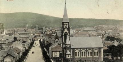 A reformáció 500. évfordulóját ünnepli a megyei levéltár