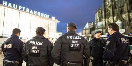 Négy rendőrt lőtt meg egy szélsőjobboldali férfi