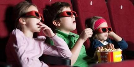 Gyerekek zsűrizhetik az animációs filmfesztivál filmjeit