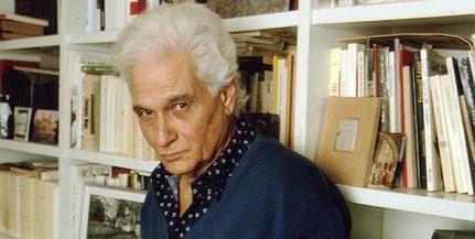 Derrida díszdoktor emlékére jönnek előadók a PTE-re