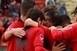 Végre kiszakadt a gólzsák: ötöt rúgott a PMFC a Mórahalomnak hazai pályán