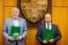 Kiváló Egyetem díjat kapott a Klinikai Központ, a Kardiológiai Centrumot is kitüntették