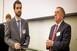Szentágothai-díjakat adtak át az egyetemen a magyar tudomány ünnepén
