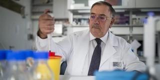 Rangos díjat kapott Kovács L. Gábor, a PTE professzora