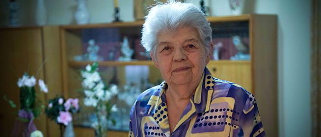 A legényszállótól Meszesig: egy 92 éves asszony emlékei pécsi életéről