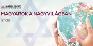 A Közel-Keleten élő magyarokról tartanak előadást