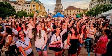 Elit társaságban: Pécs is ott van Európa húsz legjobb egyetemvárosa között