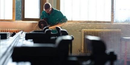 Tizenhat fiatal szakmunkás indul az Európa Bajnokságon