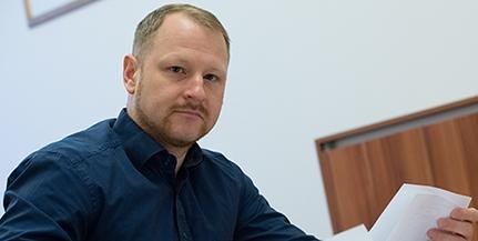 A város mindig erősebb volt, ezért maradt, mondja Pécs új alpolgármestere, Decsi István