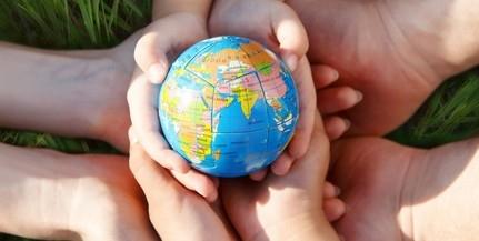 Tudósok és művészek segítenének a Föld problémáin