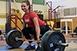 Égi Fruzsina a vizsgák mellett a súlyemelő Európa-bajnokságra is készül