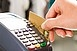 Sokkal több helyen lehet majd bankkártyával fizetni