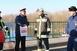 Randevú a határon: magyar és horvát tűzoltók közösen búcsúztatták az esztendőt