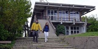 Valóra válik Pécs régóta dédelgetett álma, teljesen megújul a Misina-tető