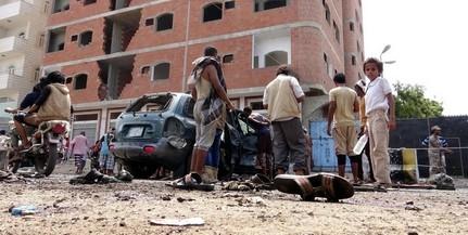 Felrobbantotta az Iszlám Állam az INA szíriai lelőhelyét