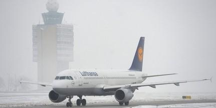 Félmilliárd eurót szán digitalizációra a Lufthansa