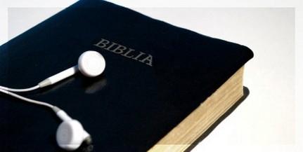 Egyedülálló magyar nyelvű hangos biblia készült