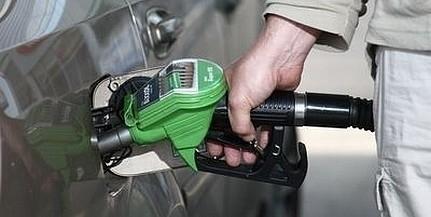 Tovább csökkent a benzin és a gázolaj ára