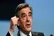 Fillon nem fogadna be több menekültet Franciaországba
