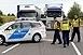 Műlábbal is kiválóan vezet a német nyugdíjas, a rendőröket is faképnél hagyta