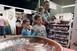 Közeledik az V. Pécsi Csokoládé Karnevál ehető látványosságokkal és még sok finomsággal