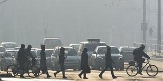 Pécsi szakemberek is vizsgálják a köd és a szmogjelenségek kialakulásának okait