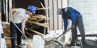 Megteszi a hatását a CSOK és az egyszerűbb szabályok, végre magára talál a pécsi építőipar